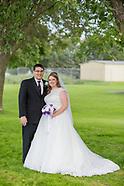 Jill + Charlie Wedding