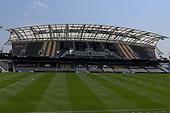 MLS-Banc of California Stadium-Aug 22, 2020