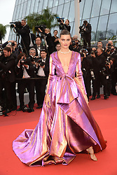 May 18, 2019 - Cannes, France - CANNES, FRANCE - MAY 18: Isabeli Fontana attends the screening of ''Les Plus Belles Annees D'Une Vie'' during the 72nd annual Cannes Film Festival on May 18, 2019 in Cannes, France. (Credit Image: © Frederick InjimbertZUMA Wire)