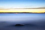 Tranquility at seashore, Flø, Norway | Ro i fjæra ved Flø, Norge.