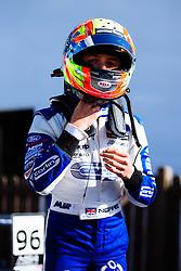 Lando Norris   #31 Carlin   MSA Formula Championship   Race 2 - Mandatory byline: Rogan Thomson/JMP - 07966 386802 - 27/06/2015 - SPORT - MOTORSPORT - North Yorkshire, England - Croft Circuit - BTCC Meeting Day 1.