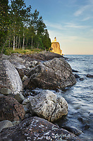 Split Rock Lighthouse State Park, North Shore Lake Superior, Minnesota