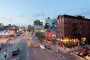 architecture Photography New York City   Highline Park, Chelsea, New York City, NYC, NY