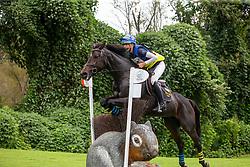 FRESKGARD Anna (SWE), Box Qutie<br /> Tryon - FEI World Equestrian Games™ 2018<br /> Vielseitigkeit Teilprüfung Gelände/Cross-Country Team- und Einzelwertung<br /> 15. September 2018<br /> © www.sportfotos-lafrentz.de/Sharon Vandeput