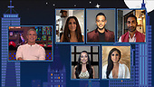 """July 28, 2021 - NY: Bravo's """" Watch What Happens Live With Andy Cohen"""" - Episode: 18128"""