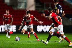 Jamie Paterson of Bristol City - Rogan/JMP - 20/10/2020 - Ashton Gate Stadium - Bristol, England - Bristol City v Middlesbrough - Sky Bet Championship.