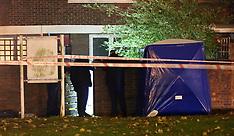 Hackney Murder