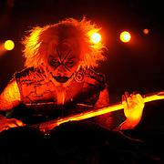 Rob Zombie @ Halloween Hootenanny Tour 2010