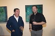 BRUCE MACLEAN; JESSE JACOBSON, William Tillyer, 80th birthday exhibition. Bernard Jacobson. 28 Duke st. SW1 25 September 2018