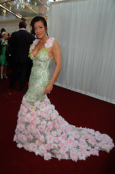 NANCY DELL'OLIO at the Glamour magazine Women of the Year Awards held in the Berkeley Square Gardens, London W1 on 5th June 2007.<br /><br />NON EXCLUSIVE - WORLD RIGHTS