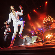 All American Rejects 2009, The Pageant