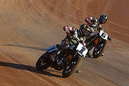 Charlotte Half Mile - American Flat Track - Charlotte, North Carolina - April 1, 2017 :: Contact me for download access if you do not have a subscription with andrea wilson photography. :: ..:: For anything other than editorial usage, releases are the responsibility of the end user and documentation will be required prior to file delivery ::..