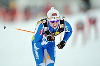 Matti Heikkinen (FIN) © Andy Mueller/EQ Images