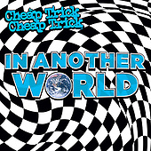 """April 09, 2021 - WORLDWIDE: Cheap Trick """"In Another World"""" Album Release"""