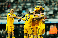 Newcastle United v Wolverhampton Wanderers 091218