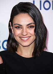 CinemaCon 2018 - Lionsgate Presentation held at The Colosseum at Caesars Palace during CinemaCon, the official convention of the National Association of Theatre Owners on April 26, 2018 in Las Vegas, Nevada, United States. 26 Apr 2018 Pictured: Mila Kunis. Photo credit: Xavier Collin/Image Press Agency / MEGA TheMegaAgency.com +1 888 505 6342