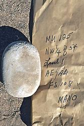 Mano - Artifact