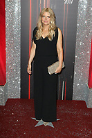 Emma Atkins, British Soap Awards, Lowry Theatre, Manchester UK, 03 June 2017, Photo by Richard Goldschmidt