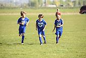 Rapids Soccer