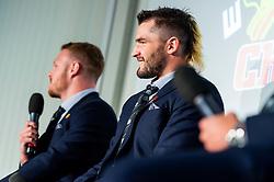 General views during the Exeter Chiefs Players Sponsors Evening - Ryan Hiscott/JMP - 18/09/2019 - SPORT - Sandy Park - Exeter, England - Exeter Chiefs Players Sponsors Evening
