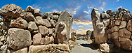 .<br /> <br /> If you prefer to buy from our ALAMY PHOTO LIBRARY  Collection visit : https://www.alamy.com/portfolio/paul-williams-funkystock/hattusa-hittite-site-turkey.html<br /> <br /> Visit our HITTITE PHOTO COLLECTIONS for more photos to download or buy as wall art prints https://funkystock.photoshelter.com/gallery-collection/The-Hittites-Art-Artefacts-Antiquities-Historic-Sites-Pictures-Images-of/C0000NUBSMhSc3Oo