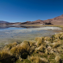 Chile - Tres Cruces