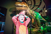 NO FEE PICTURES<br /> 17/12/17 Sonny Carr 3, cellbridge pictured at the prehistoric preview and official opening of Dinosaurs Around The World now open at the the Ambassador Theatre  for a limited time only. Embark on a globetrotting expedition around the world to discover the Age of Reptiles! With advanced animatronics, a multi-layered narrative, fossils, authentic casts, cutting-edge research and immersive design elements you'll experience the Age of Reptiles as it comes to life!  Dinosaurs Around the World is open daily to the public from 10 a.m. with last entry at 6pm for a limited time only. Tickets available from Ticketmaster.ie and from the Ambassador Theatre Box Office now. Visit www.mcd.ie for more. Pictures: Arthur Carron