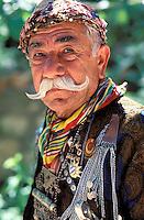 Turquie, portrait. // Portrait of a man - Turkey