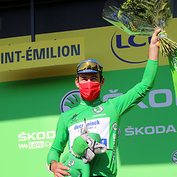 LIBOURNE (FRA) CYCLING: July 16<br /> 19th stage Tour de France Libourne- Saint-Émilion<br /> Mark Cavendish
