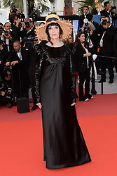 Natalia Vodianova attends the screening of 'La Belle Epoque' during the 72nd annual Cannes Film Festival in Cannes, France, on May 20, 2019. 21 May 2019 Pictured: Isabelle Adjani attends the screening of 'La Belle Epoque' during the 72nd annual Cannes Film Festival in Cannes, France, on May 20, 2019. Photo credit: Favier/ELIOTPRESS / MEGA TheMegaAgency.com +1 888 505 6342