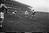 17.03.1964 Railway Cup Hurling Final [C339]