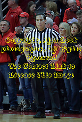 15 March 2017:  Matt Morales during a College NIT (National Invitational Tournament) mens basketball game between the UC Irvine Anteaters and Illinois State Redbirds in  Redbird Arena, Normal IL