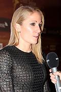 Daniela Ryf anlässlich der Verleihung der Sports Awards 2018