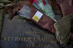 Stephen Lawrence Flowers