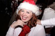 2009 - Santa Pub Crawl in Dayton