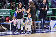 David Bell Figlio<br /> Banco di Sardegna Dinamo Sassari - The Flexx Pistoia Basket<br /> Legabasket Serie A LBA Poste Mobile 2016/2017<br /> Sassari 04/03/2017