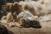 Mads Ostebrg (NOR) / Jonas Andersson (SWE) - Ford Fiesta WRC