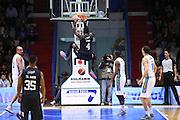 Cremona 18 Ottobre 2015<br /> Basket Serie A<br /> Vanoli Cremona-Pasta Reggia Caserta<br /> Nella foto: Dario Hunt<br /> foto F.Zovadelli/Ciamillo
