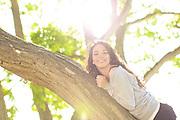 Senior Portrait Photography with Jordan