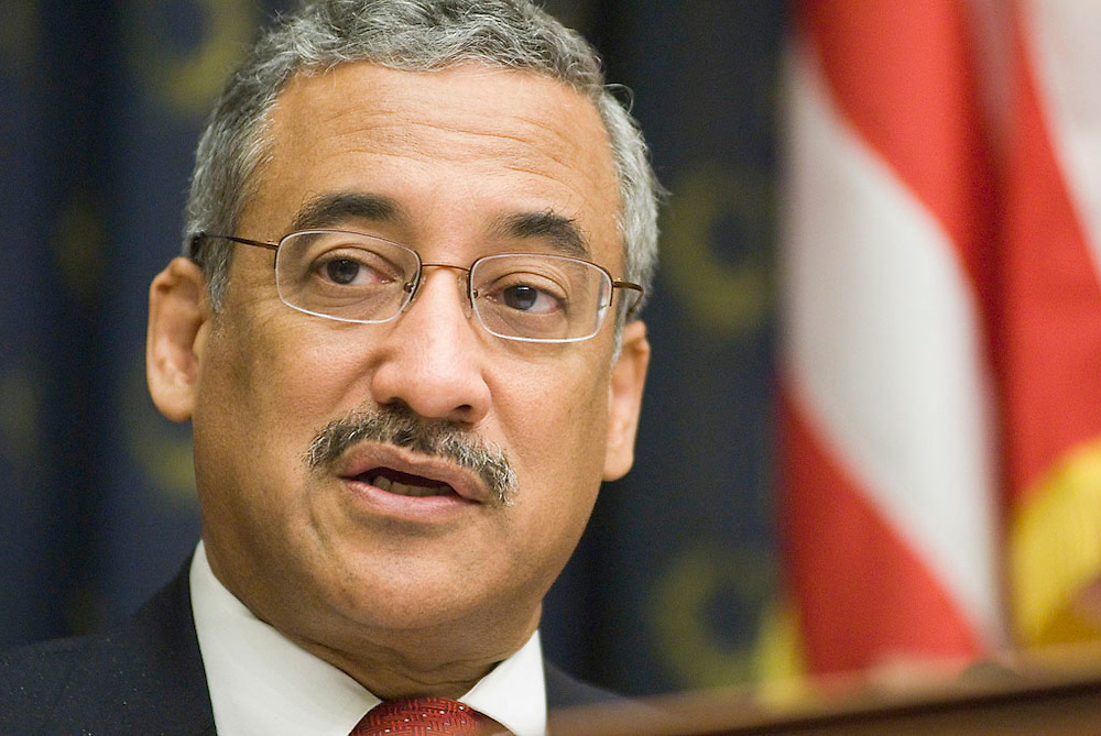 Re. Bobby Scott, House Subcommittee on Crime, Terrorism and Homeland Security, March 20, 2007.
