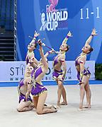 Czech Republic Group