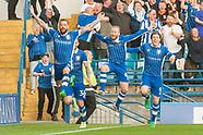 Sheffield Wednesday v Newcastle United 080417