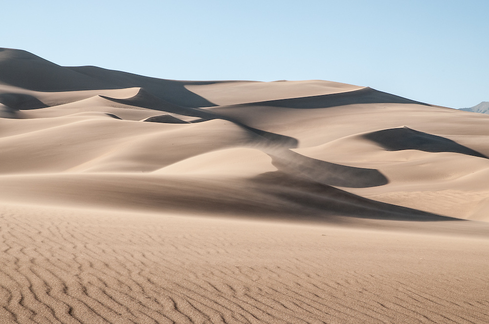 Sand on the Run
