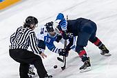 OLYMPICS_2018_PyeongChang_Ice_Hockey W_USA-FIN_02-19