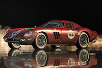The design of the Ferrari 250 GTO in early 1964 is art by the perfectionists of the time, who knew full well that car makers were competing with one another to come up with the most beautiful, fastest, and most aerodynamic designs possible. These artists at Ferrari wanted a design that exuded beauty, speed, and most importantly performance, they knew that was only possible if the car met strict aerodynamic regulations set down by the government. This is what the designers and engineers came up with and you can see this on the face of the car. The design of the Ferrari 250 GTO in the early days was far from perfect but it was spectacular nonetheless.<br /> <br /> One might think that perfectionism caused the car to look boring and under powered however, this was far from the case as the designers and engineers working at Ferrari made sure that the car was loaded with features that would help it stand apart from the crowd. Styling was one such feature and the 250 GTO was very stylish indeed. To take full credit to the designers and engineers who created the original version of the Ferrari 250 GTO, we have to look no further than Pininfarina. Pininfarina is the company that designed the original Ferrari and you can even find the original model on sale at the factory and it has had everything changed in its handling, tuning, and aerodynamics, just to name a few. All the exterior parts of the new car are factory tuned and certified by the Italian Department of Automobile Safety Commission (DIAAM).<br /> <br /> So the next question you may ask is why on earth would you want to buy a second hand car that looks like a brand-new Ferrari? Well for a number of reasons but first and foremost, you need to consider the fact that buying second-hand cars is no longer a black sheep.