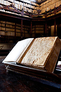9th Century Alcuin Bible, Biblioteca Vallicelliana, Rome, Italy