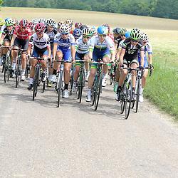 27-05-2016: Wielrennen: Boels Rental Classic: Valkenburg  <br />VALKENBURG (NED) wielrennen  <br />Vrouwenpeloton in de beklimming van de Koning van Spanje