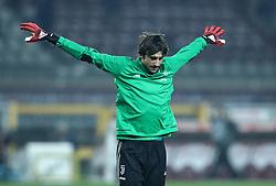 December 15, 2018 - Turin, Italy - Torino Fc V Fc Juventus - Serie A.Mattia Perin of Juventus at Stadio Olimpico Grande Torino in Turin, Italy on December 15, 2018. (Credit Image: © Matteo Ciambelli/NurPhoto via ZUMA Press)