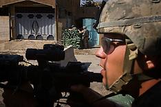 Iraq: Ramadi