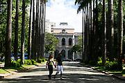 Belo Horizonte_MG, Brasil.<br /> <br /> Palacio da Liberdade em Belo Horizonte, Minas Gerais.<br /> <br /> Palacio da Liberdade in Belo Horizonte, Minas Gerais.<br /> <br /> Foto: JOAO MARCOS ROSA / NITRO